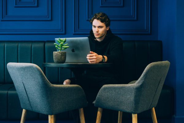 Working remotely to run a business