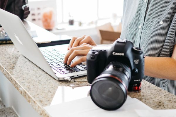 Get your e-commerce photography right
