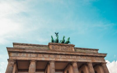 German Tax Certificate required for online sellers